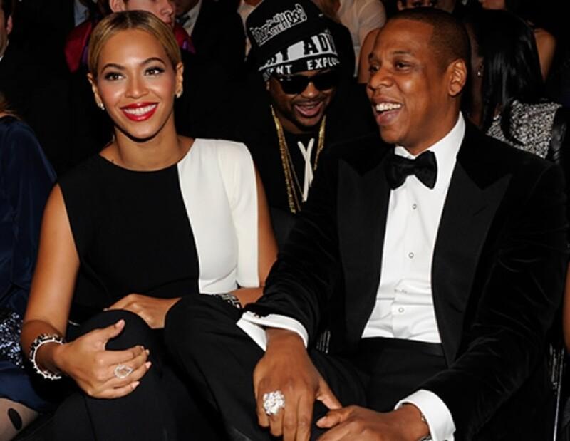 De acuerdo al portal E! News la cantante y su esposo Jay Z tendrán un segundo hijo.