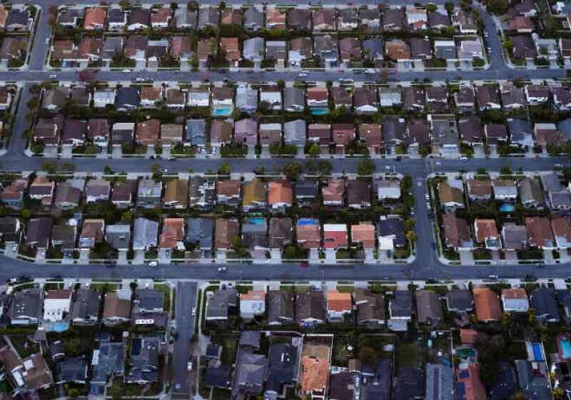 viviendas panor�mica