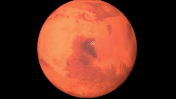 Este es el recuento de las misiones a Marte en lo que va del 2020