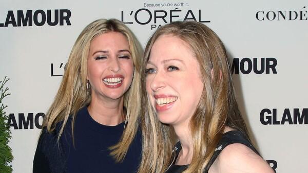 Glamour Women of the Year Awards, New York, America - 10 Nov 2014