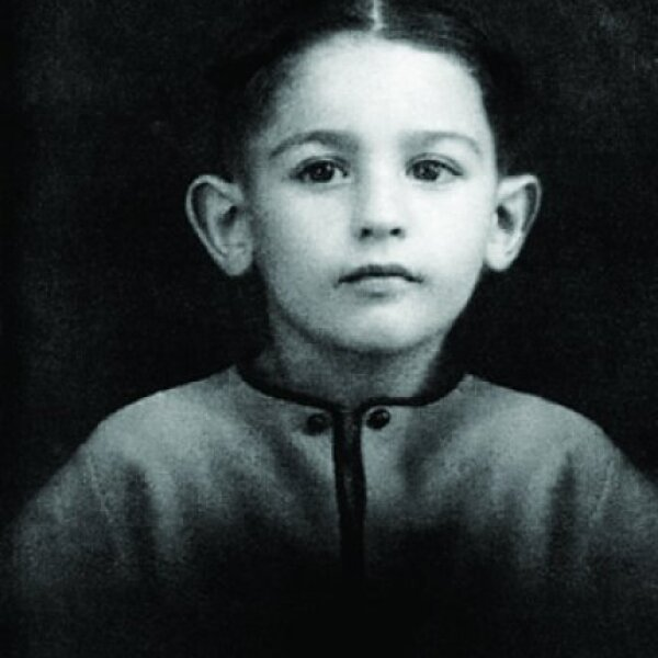 1946. 6 años