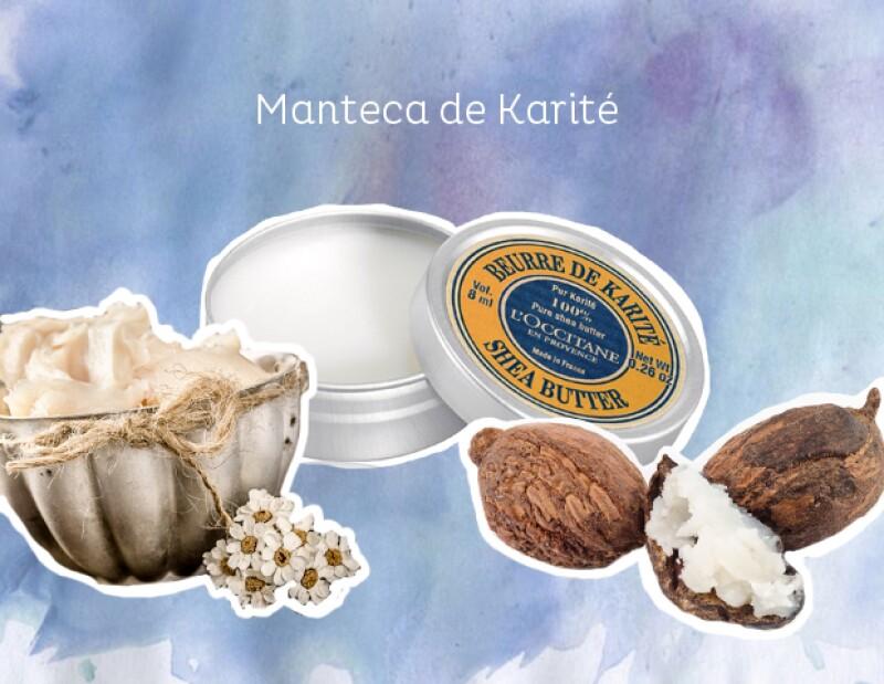 Consigue una manteca de karité fuera de serie en L'Occitane. mx.loccitane.com