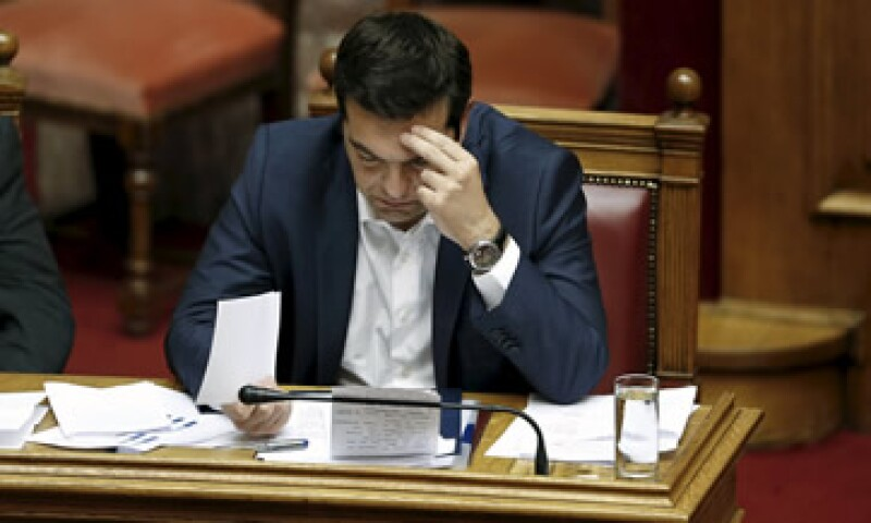 El rescate de Grecia expira a fines de junio. (Foto: Reuters )