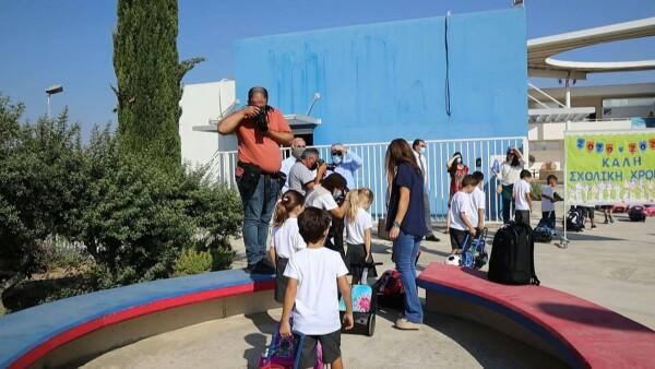 La educación de los niños en el mundo está amenazada por el COVID-19, según el Banco Mundial