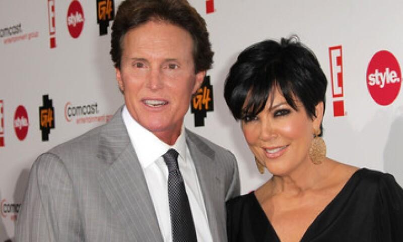 La exesposa de Bruce Jenner señala que ella fue la última en enterarse sobre la transición de su cónyuge. (Foto: Getty Images )