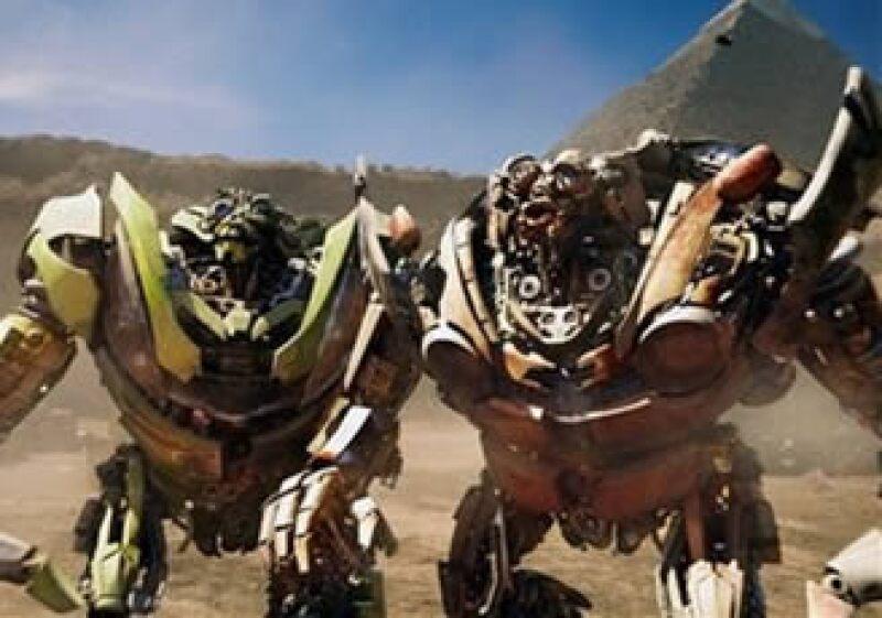Se espera que la secuela supere 708 millones de dólares cuya mitad completó en la semana de estreno. (Foto:AP)