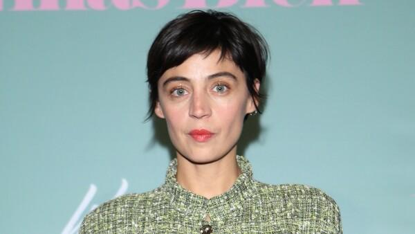 'Niñas Bien' Film Press Conference