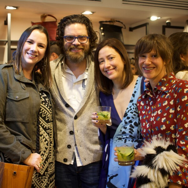 Sofia Ávila, Ana y Patrick Wakeham y Juliana Macchiavello.jpg