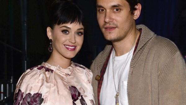 Katy Perry y John Mayer tienen una relación muy estable, aunque en el pasado era diferente.