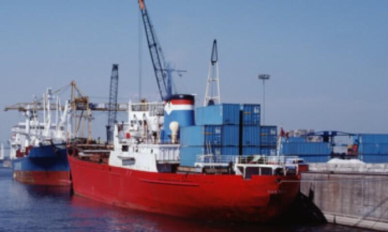 Pemex construirá siete embarcaciones en España.  (Foto: Thinkstock)