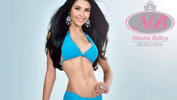 Cristal Silva Dávila, originaria de Ciudad Victoria, tiene 24 años de edad, mide 1.76 y es licenciada en Administración de empresas.