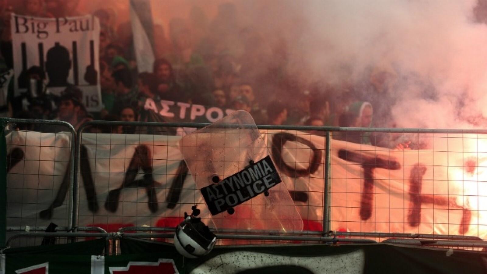 futbol grecia