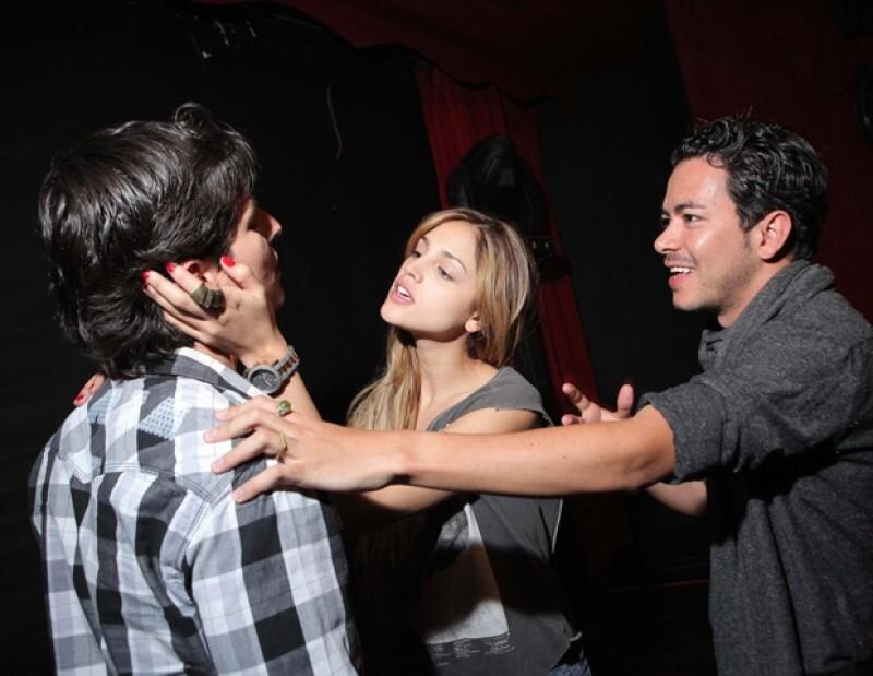 En la obra `I Love Romeo and Julieta´, el productor y director utilizará temas de Juan Gabriel y Joan Sebastian para contar esta historia clásica de la literatura.