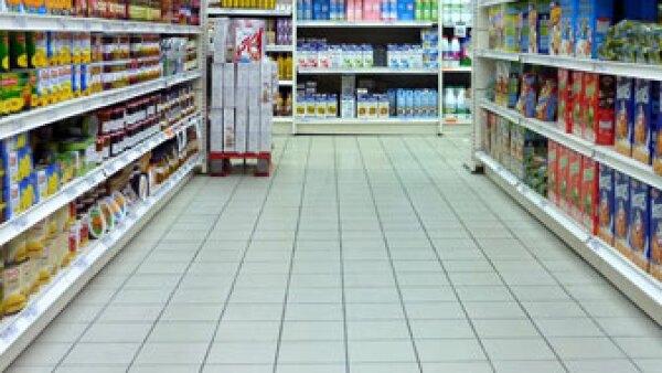 LOG-Supermercado