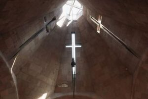 Catedral de Ejmiatsin