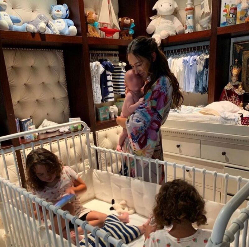Foto de los hijos de Jorge Hank y Carolina Kabande 1.jpg