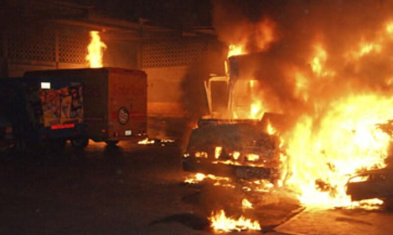 Los ataques a Sabritas fueron los más violentos y concertados contra una compañía privada transnacional en México. (Foto: Reuters)