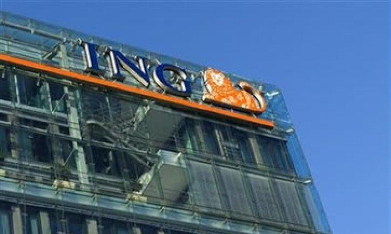 ING se une a otros bancos como JPMorgan y Credit Suisse que están recortando empleos. (Foto: Reuters)