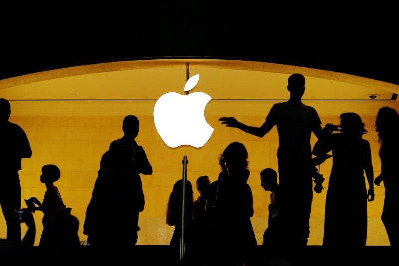 Apple evento especial