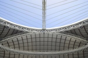 Cubierta estadio Al Wakrah.jpg
