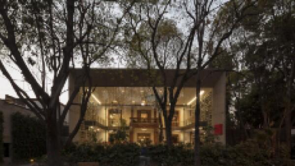 P Centro Cultural Elena Garro