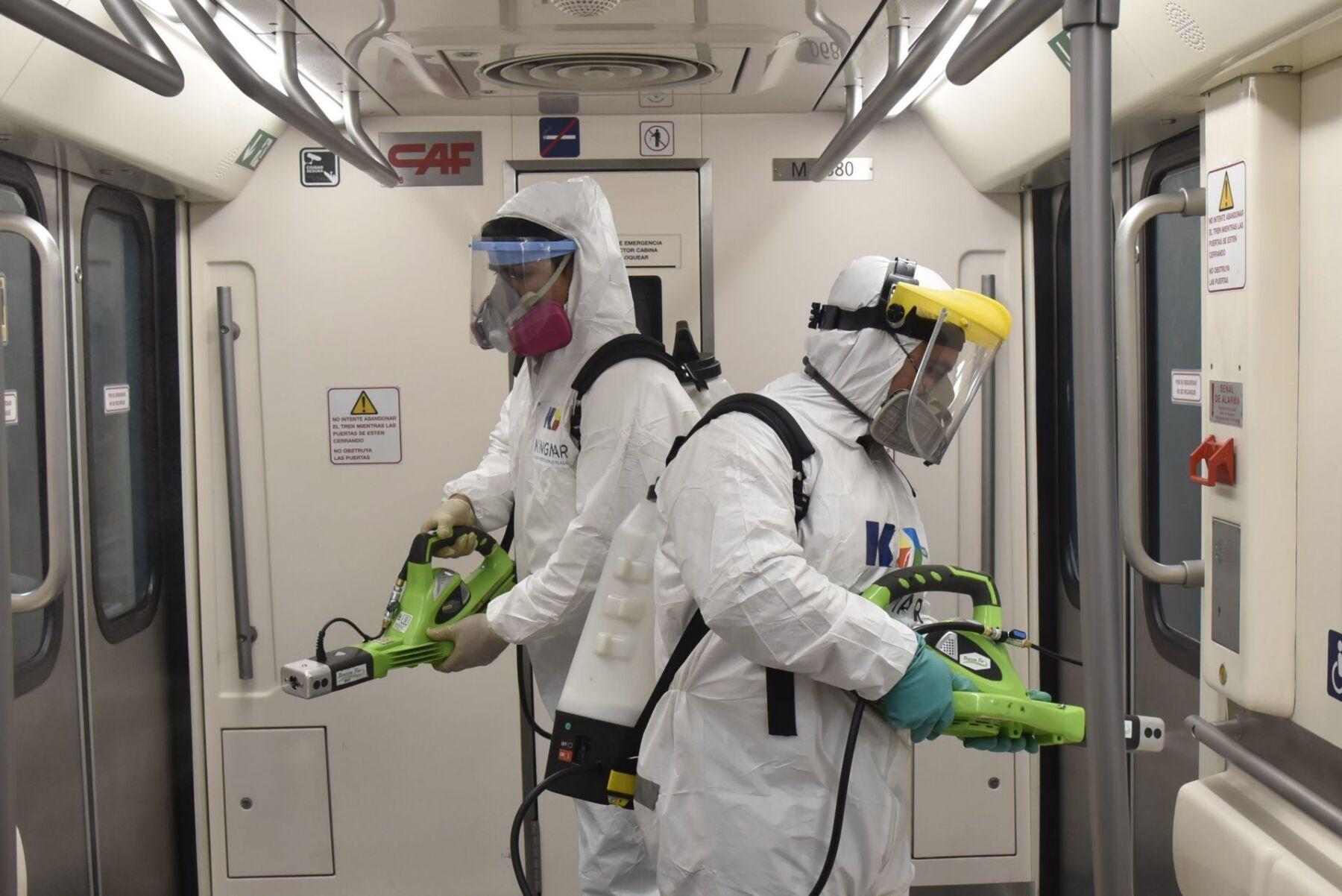 El coronavirus en México alcanza los 164 casos positivos y al menos una defunción.