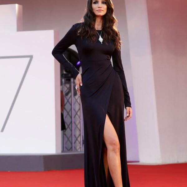 """The World To Come"" Red Carpet - The 77th Venice Film Festival"