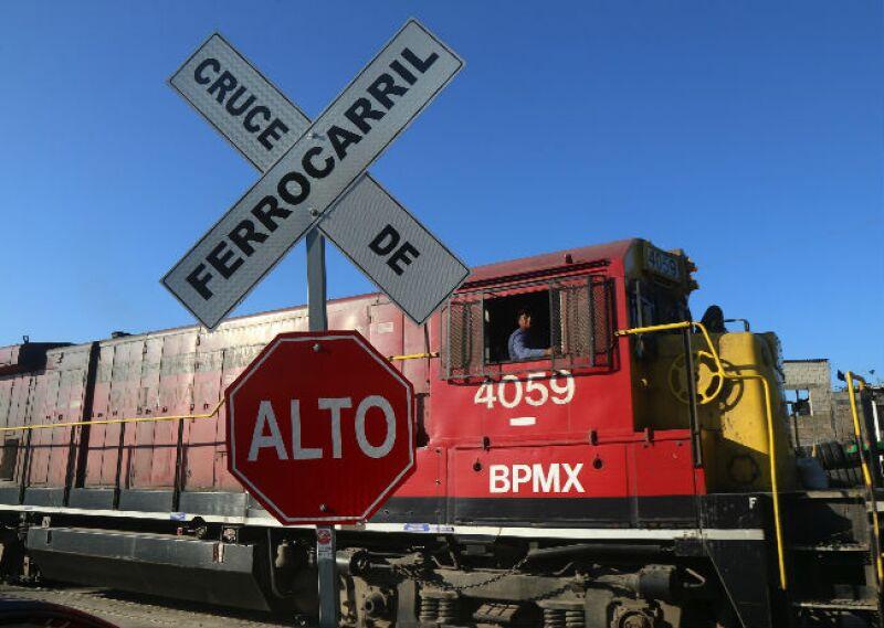 ferrocarril de Campeche