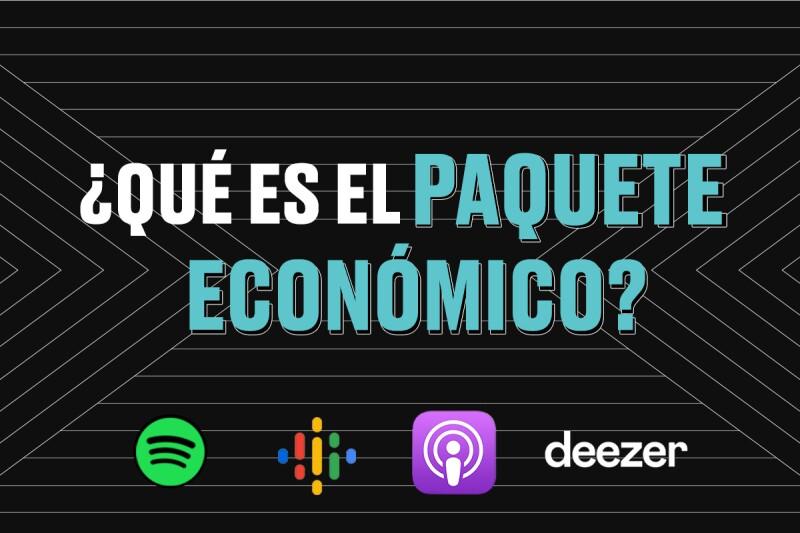 CDE paquete económico