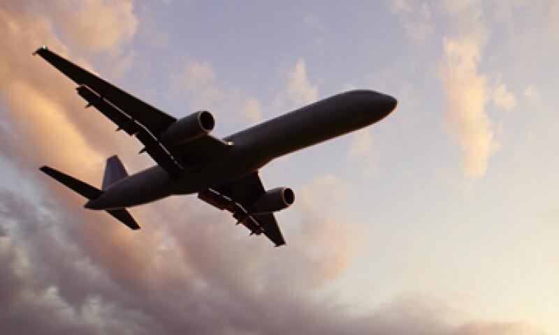 El estudio sobre rutas aéreas indica a las aerolíneas las frencuencias y horarios que necesitan para operar las 25 rutas potecniales. (Foto: Thinkstock)