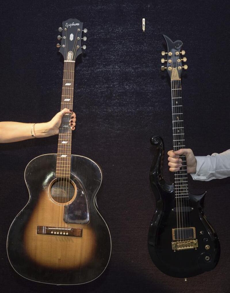 Instrumentos cotizados