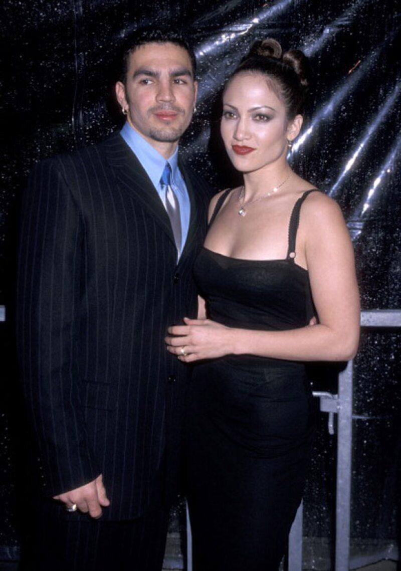 Ojani Noa, ex pareja de la cantante, tiene la idea de querer publicar el video sexual grabado durante su luna de miel.