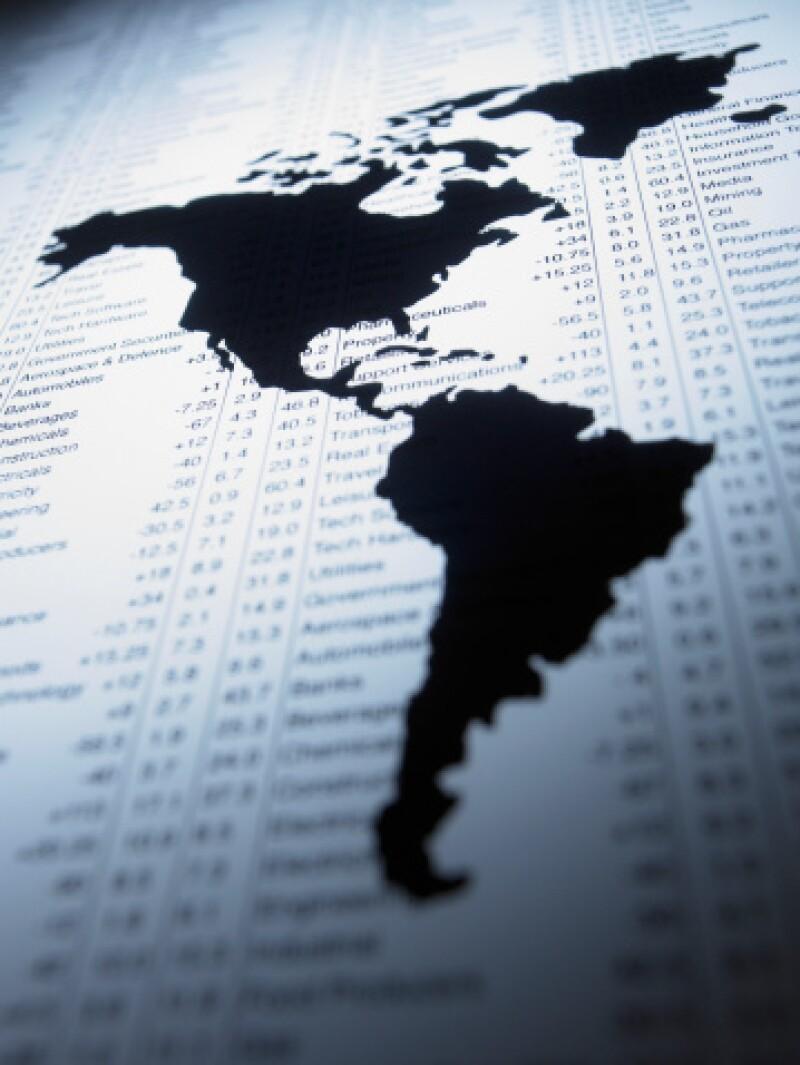 México, Chile, Colombia y Perú suman una población de 212 millones de personas con un Producto Interno Bruto (PIB) per capita promedio de US$10,000. (Foto: Getty Images)