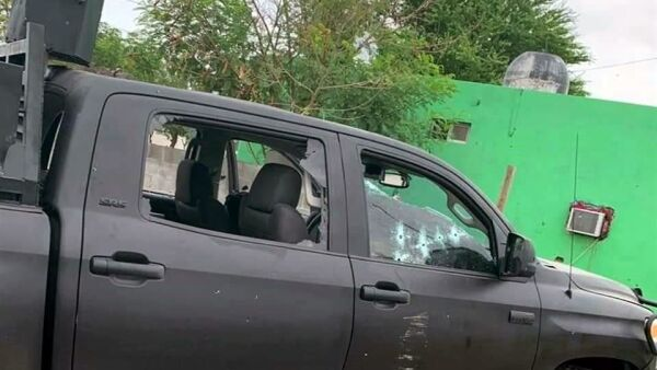 Tamaulipas ejecuciones extrajudiciales