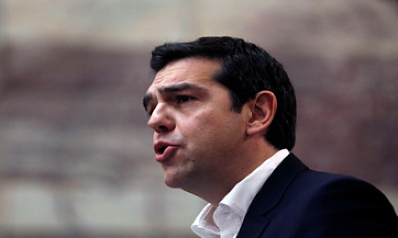 Tsipras ha recorrido Europa en busca de apoyo. (Foto: Reuters )
