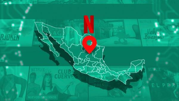 Netflix en México