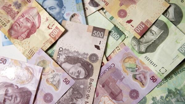 México finanzas públicas