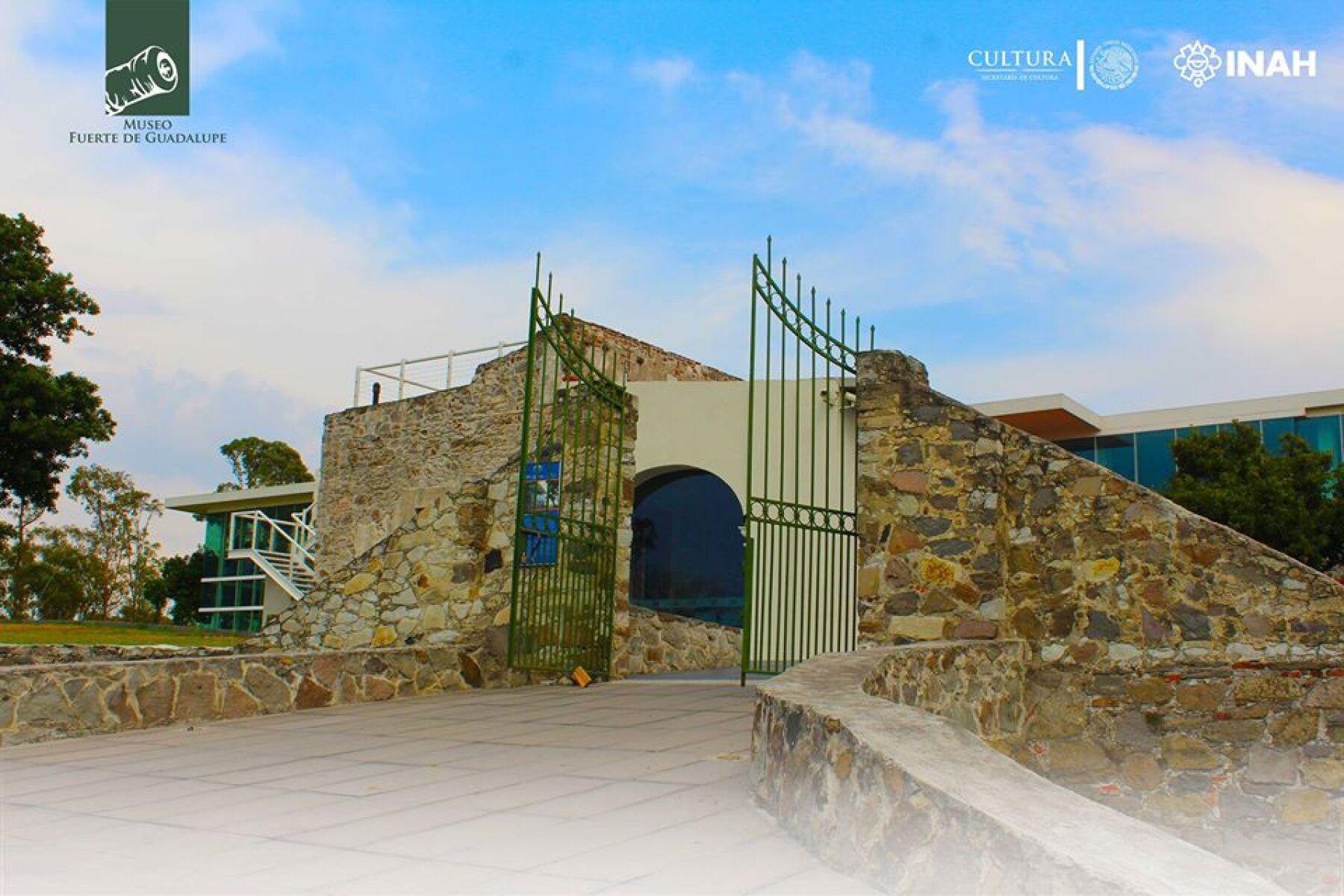 Museo Fuerte de Guadalupe