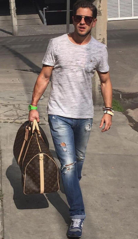Esteban Abascal.