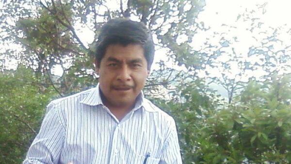 Daniel Esteban González