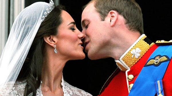 `Guillermo y Kate: una historia de amor real´ se estrena hoy en el Hallmark Channel y como su nombre lo indica, contará cómo se enamoraron los ahora Duques de Cambridge.