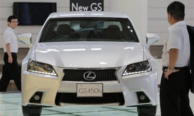 Toyota aseguró que aún no ha tomado una decisión al respecto.  (Foto: AP)