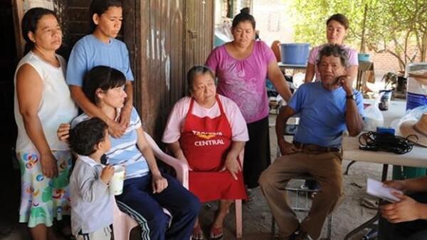 Familia Sinaloa