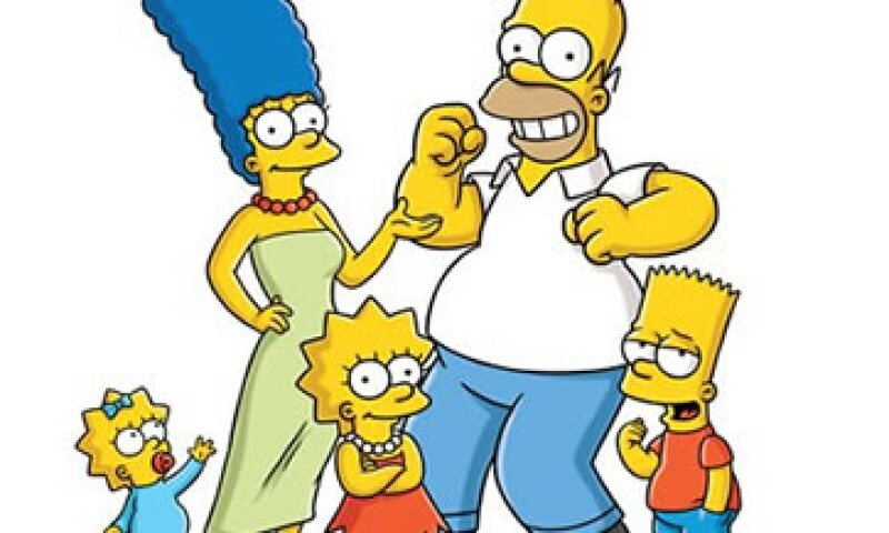 El canal de cable de Fox, FX, tendría la primera opción para adquirir la serie. (Foto: Tomada de facebook.com/simpson.latino)