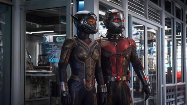 La tecnología en Marvel