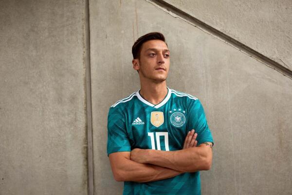 Alemania secundaria Rusia 2018 2
