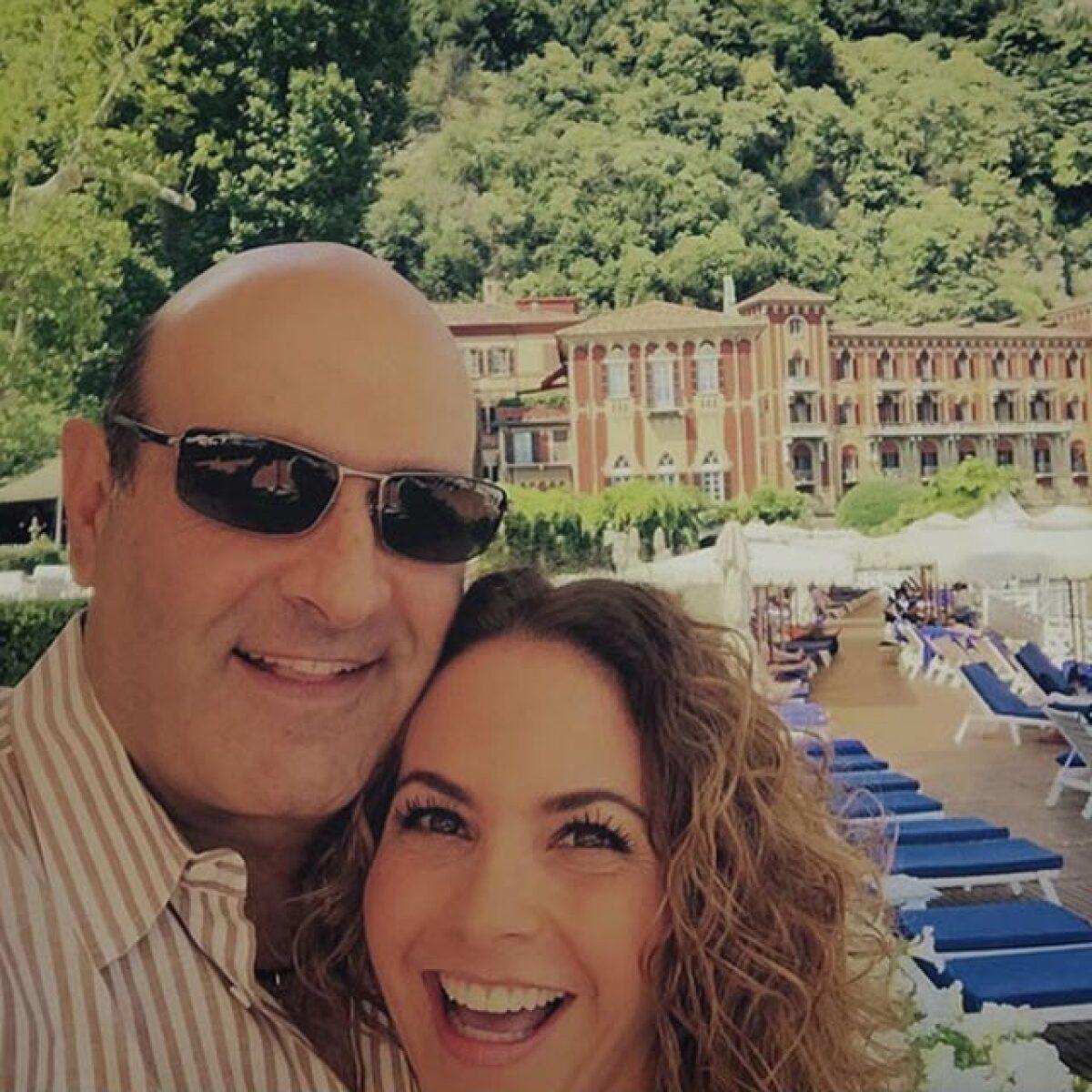 Michel Kuri comparte sus mejores momentos con Lucero en I...