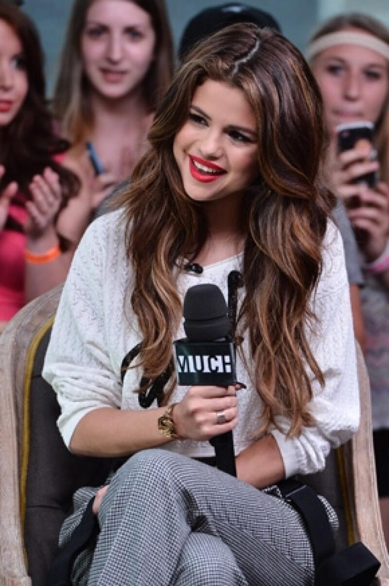 La actriz y cantante confesó que desea dedicarse a realizar proyectos en cine, eso sí, después de que termine su gira mundial, donde la veremos bailar como nunca antes.