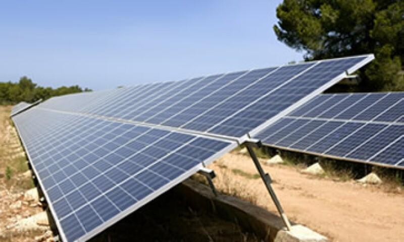 El campo solar evitará que se generen 19,080 toneladas de Dióxido de carcono. (Foto: Photos to Go)