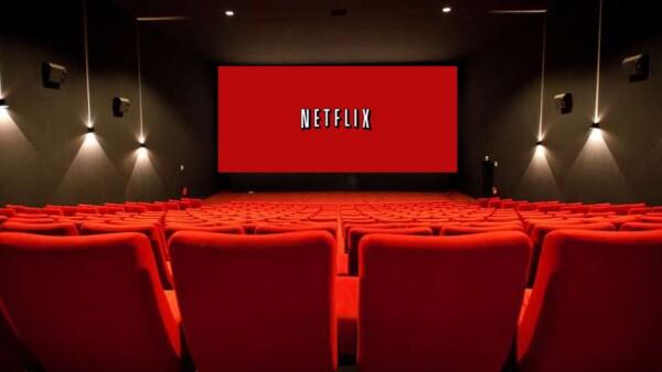 Netflix en el cine